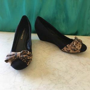 6.5B wedge heels
